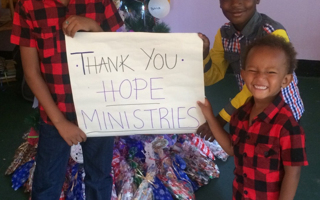 Gifts to the Poor